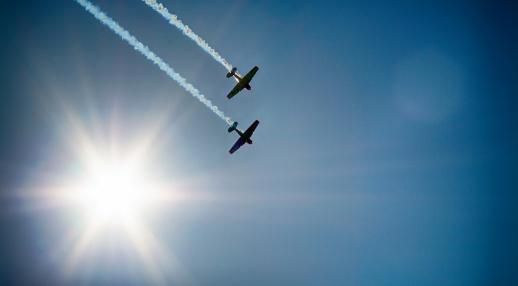 avion aeronautique