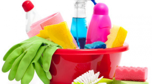 equipement nettoyage industriel