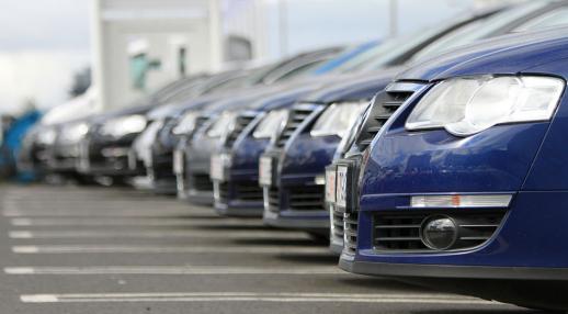 Devenir riche en investissant dans l'automobile - Info Industrielle