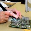 micro composants aeronautique