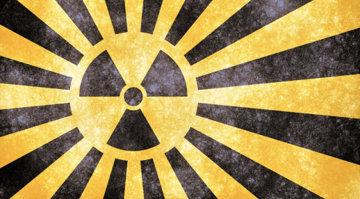 Pièce mécanique nucléaire