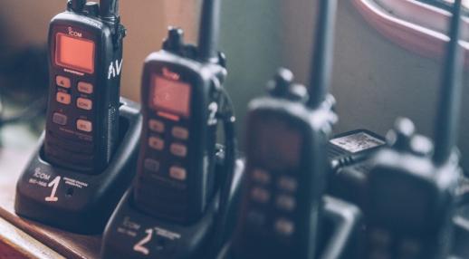 radio travailleur isolé