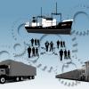 Marché de l'emploi dans la logistique et les transports