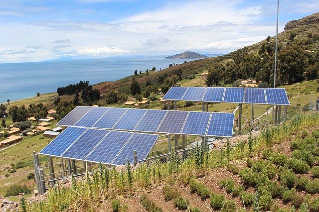 Installer des panneaux solaires