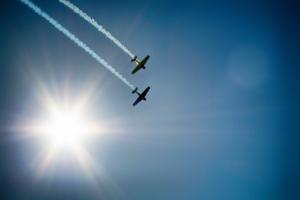 L'aéronautique fait révolution digitale