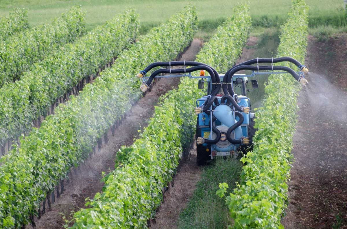 pompe agricole