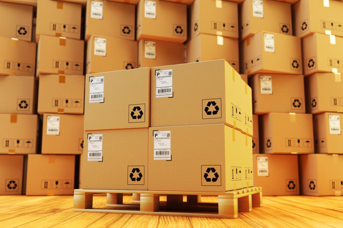 emballage machine industrie
