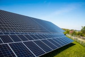photovoltaïque secteur prometteur