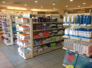 Les clés pour réussir son aménagement pharmacie