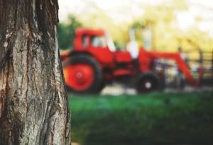 Pièces détachées tracteur