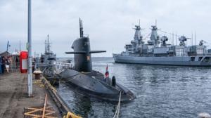 contrat siècle inauguré chez Naval Group